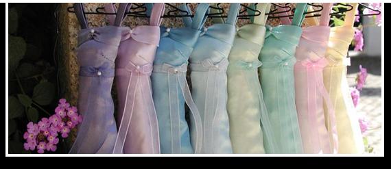 Talen Events Brides Maid Dresses