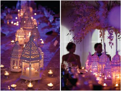 Talen Events Inspiration