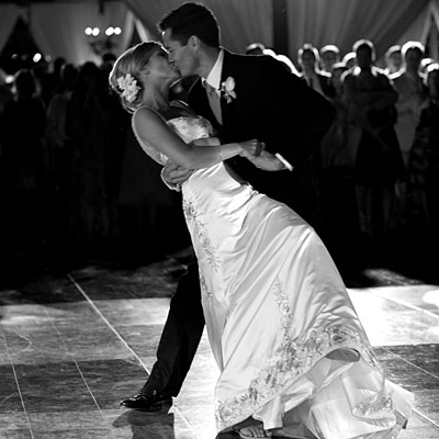 Choosing Your Wedding First Dance Song Make It A Dance To Remember
